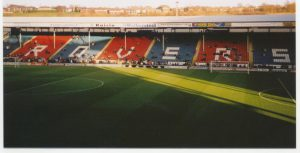 Blackburn Rovers - Ewood Park - 1998 - 03