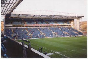 Blackburn Rovers - Ewood Park - 1998 - 04