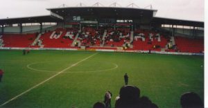 Racecourse Ground_2001_01