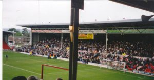 Racecourse Ground_2001_02